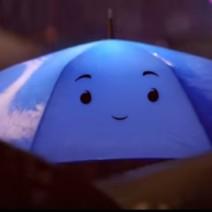 L'ombrello blu (2013) - Corti Pixar - Cortometraggi Pixar