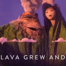 Lava (2014) - Corti Pixar - Cortometraggi Pixar