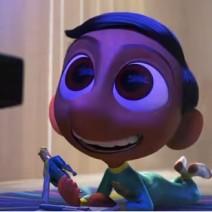 Sanjay s Super Team - Cortometraggi Pixar