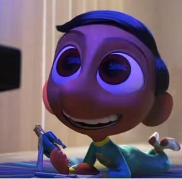 Sanjay s Super Team - Cartoni animati