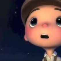 La Luna (2011) - Corti Pixar - Cortometraggi Pixar