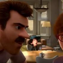 Il primo appuntamento di Riley - Cortometraggi Pixar