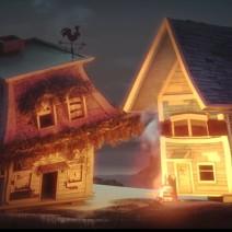 Home Sweet Home - Cortometraggi