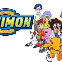 Digimon - Franchise