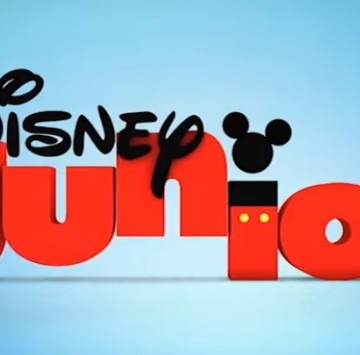 Disney Junior - Cartoni animati