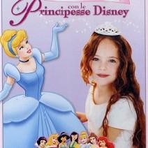 Festa di compleanno con le principesse Disney - DVD