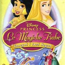 Le magiche fiabe - Insegui i tuoi sogni - DVD