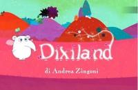 Dixiland - Cartoni animati