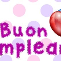Buon compleanno con Dottoressa Peluche - Buon compleanno
