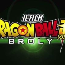 Dragon Ball Super: Broly - Film di animazione 2019