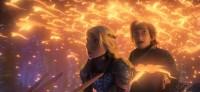 Dragon Trainer - Il mondo nascosto - Film di animazione 2019