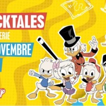 DuckTales - Cartoni animati 2017