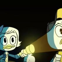 Ducktales la sigla con testo - Sigle cartoni animati