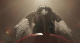 Bimbo mio la canzone di Dumbo cantata da Elisa
