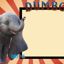 Dumbo template - Template