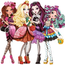 Sigla Ever After High - Testo - Sigle cartoni animati