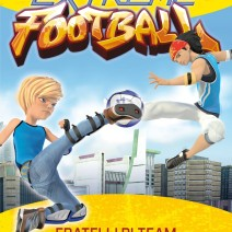 Fratelli di team. Extreme Football - Libri