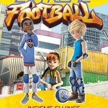 Insieme si vince. Extreme Football - Libri