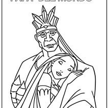 Al miglior pap� del mondo disegno da stampare - Disegni da colorare