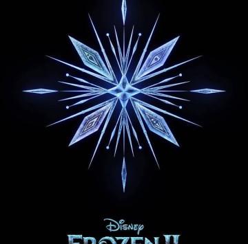 Frozen 2 Primo poster del film  - Cartoni animati