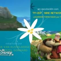 Sigla Heidi - Sigle cartoni animati
