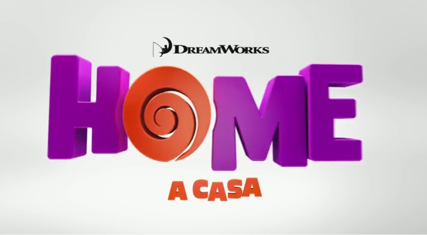 Home a casa - Cartoni animati
