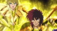 Saint Seiya: Soul of Gold - Anime