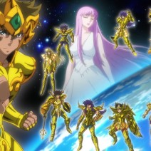 Sigla di I Cavalieri dello Zodiaco: Soul of Gold - Sigle cartoni animati