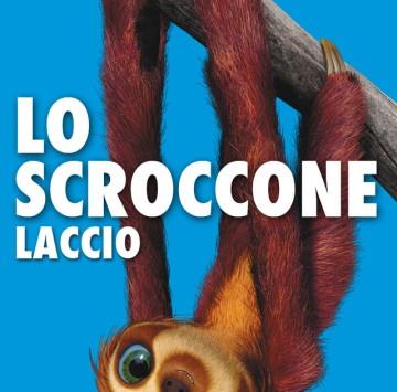 I Croods Posters con i personaggi - Cartoni animati