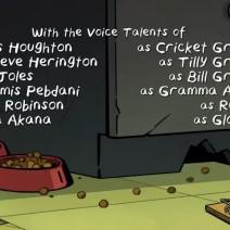 Big City Greens Credits - Sigle cartoni animati