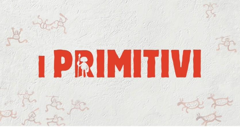 I primitivi - Cartoni animati