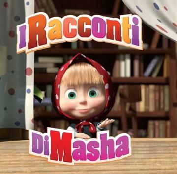 I racconti di Masha e Orso - Cartoni animati