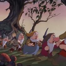 La canzone dei sette nani Ehi-Ho! - Colonna sonora Biancaneve e i sette nani