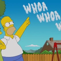 I Simpson - Cartoni animati