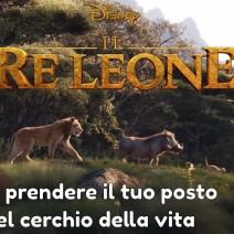 Nel cerchio della vita... Da Il Re Leone - Frasi Il Re Leone