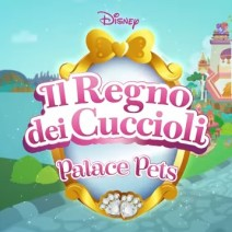 Il regno dei cuccioli - Palace Pets - Cartoni animati Disney