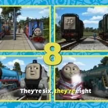 Thomas & Friends theme song lyrics - Theme song
