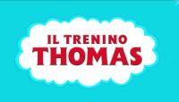 Il trenino Thomas - Cartoni animati