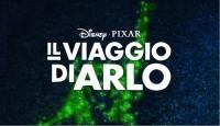 Il viaggio di Arlo - Film di animazione Pixar