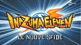 Sigla Nuove sfide - Inazuma Eleven