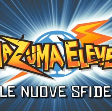 Sigla Nuove sfide - Inazuma Eleven - Cartoni animati