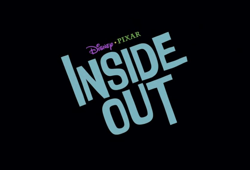 Inside Out - Cartoni animati