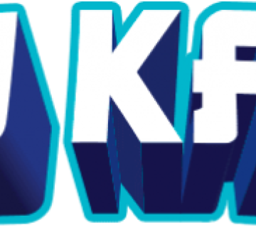 Kody Kapow logo - Cartoni animati