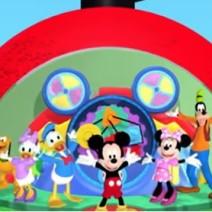 Tic Tac - Ballettopolo - Sigle cartoni animati
