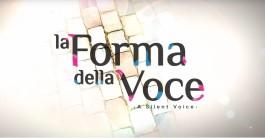 La forma della voce