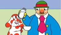 La Pimpa - Cartoni animati