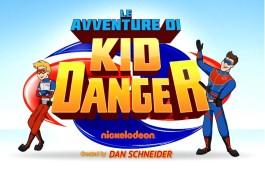 Le avventure di Kid Danger