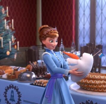 Frozen - Le avventure di Olaf  - Cartoni animati