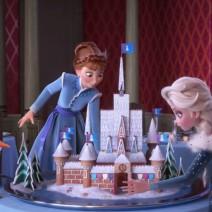 Le avventure di Olaf - La festa di Natale - Colonna sonora Le avventure di Olaf
