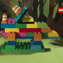 Lego duplo - Giocattoli